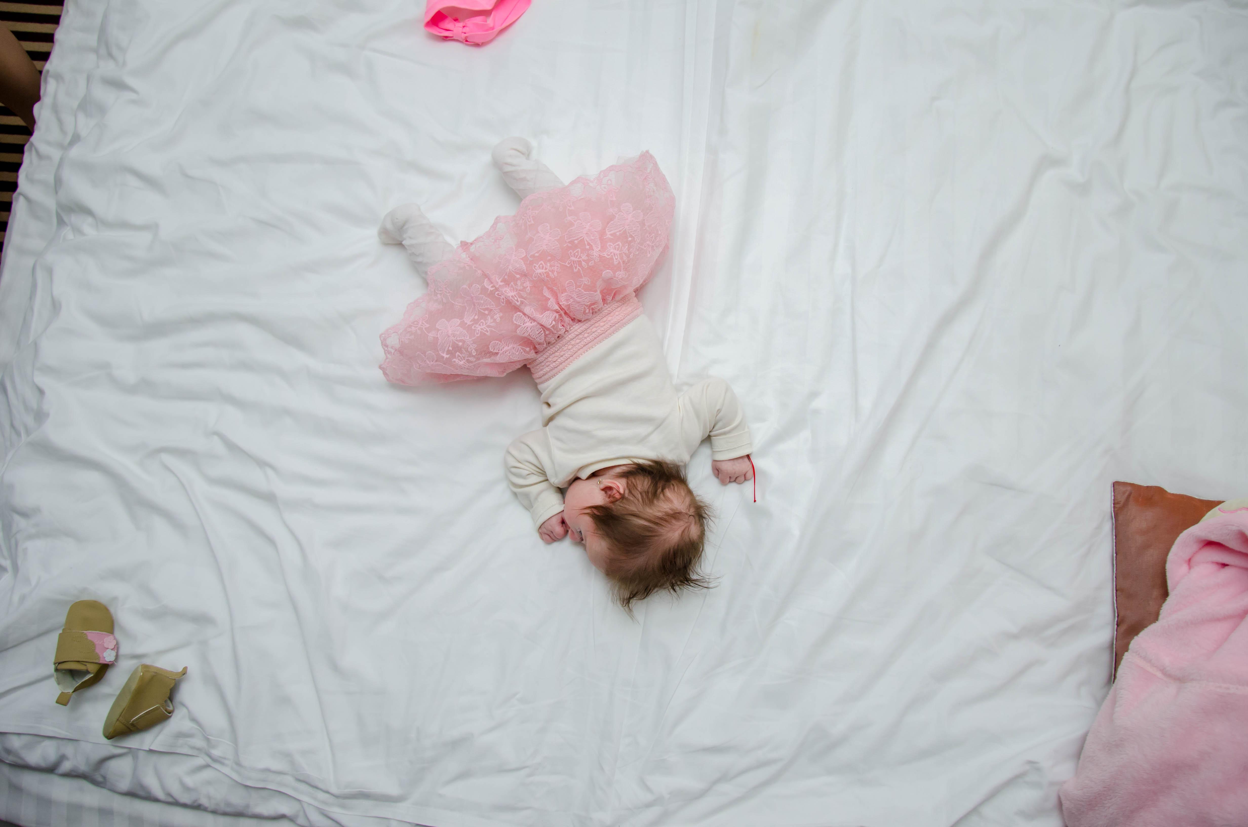 ハーフ 赤ちゃん