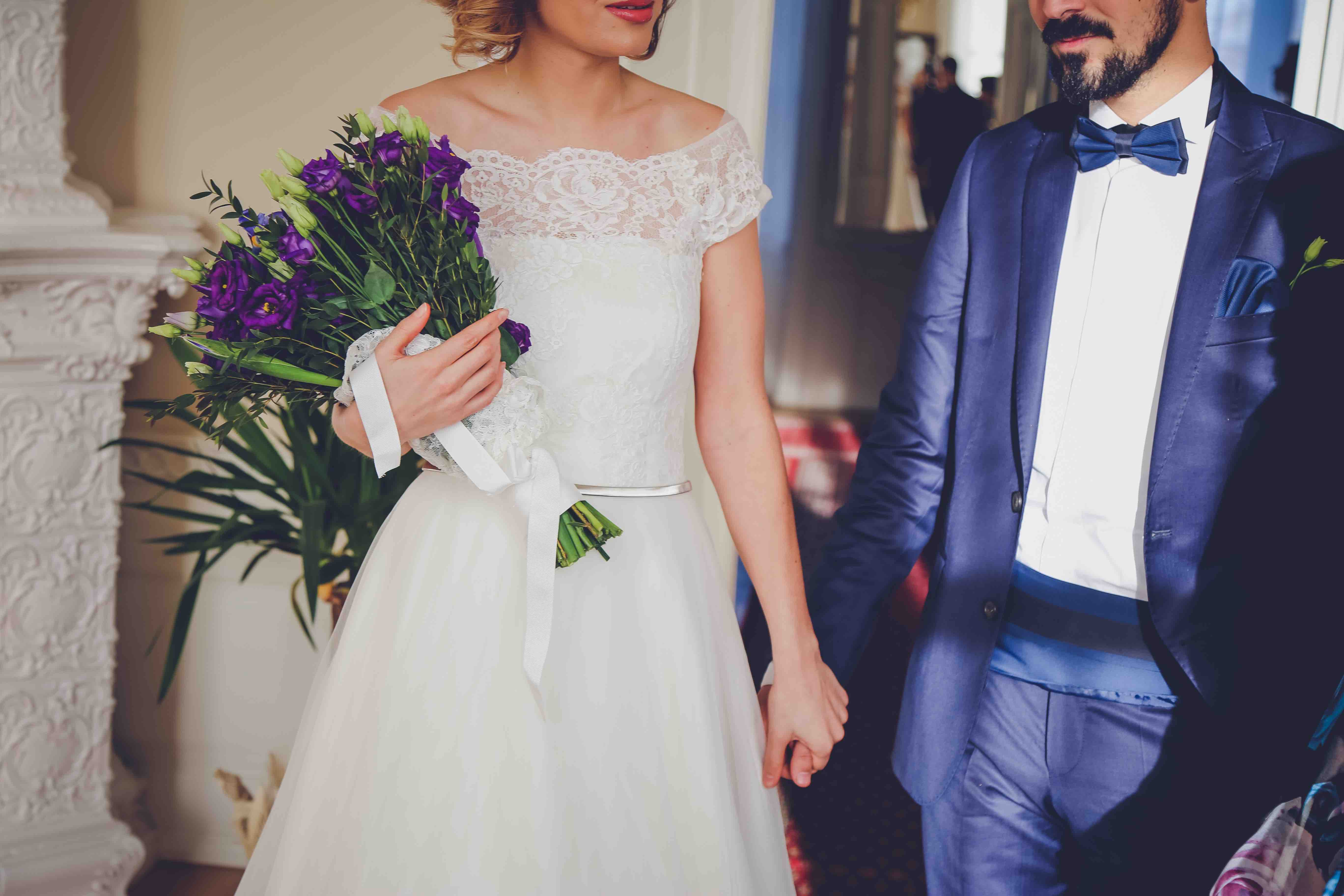 ハーフ 結婚