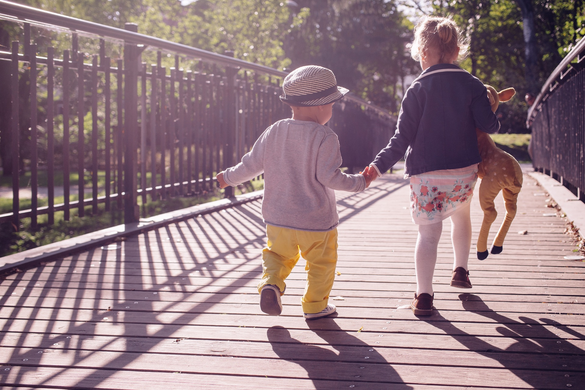 ハーフの子育ては困難が多い?子育てにおける悩みの3つ紹介