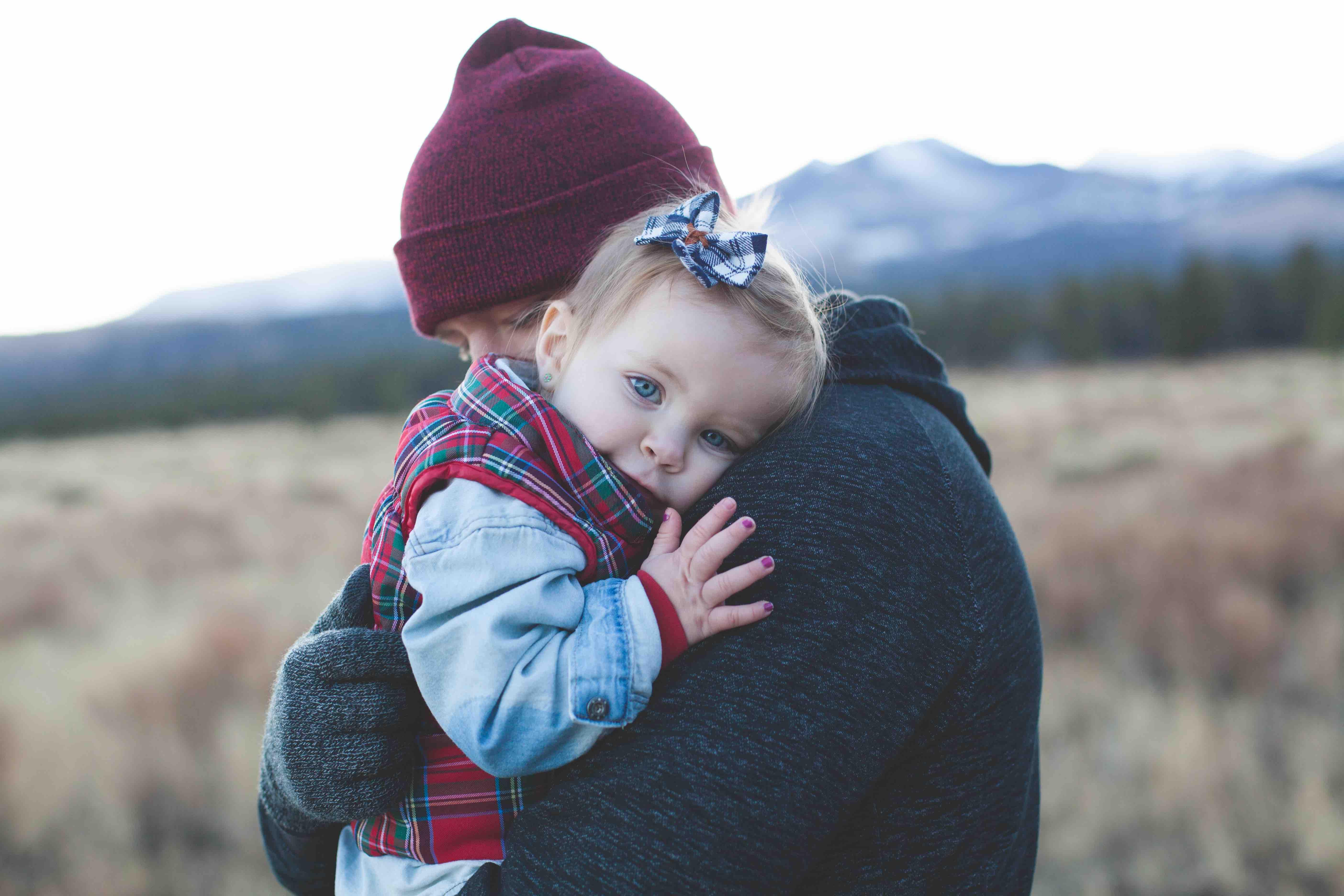 かわいい赤ちゃんハーフモデル!我が子をモデルにするには??