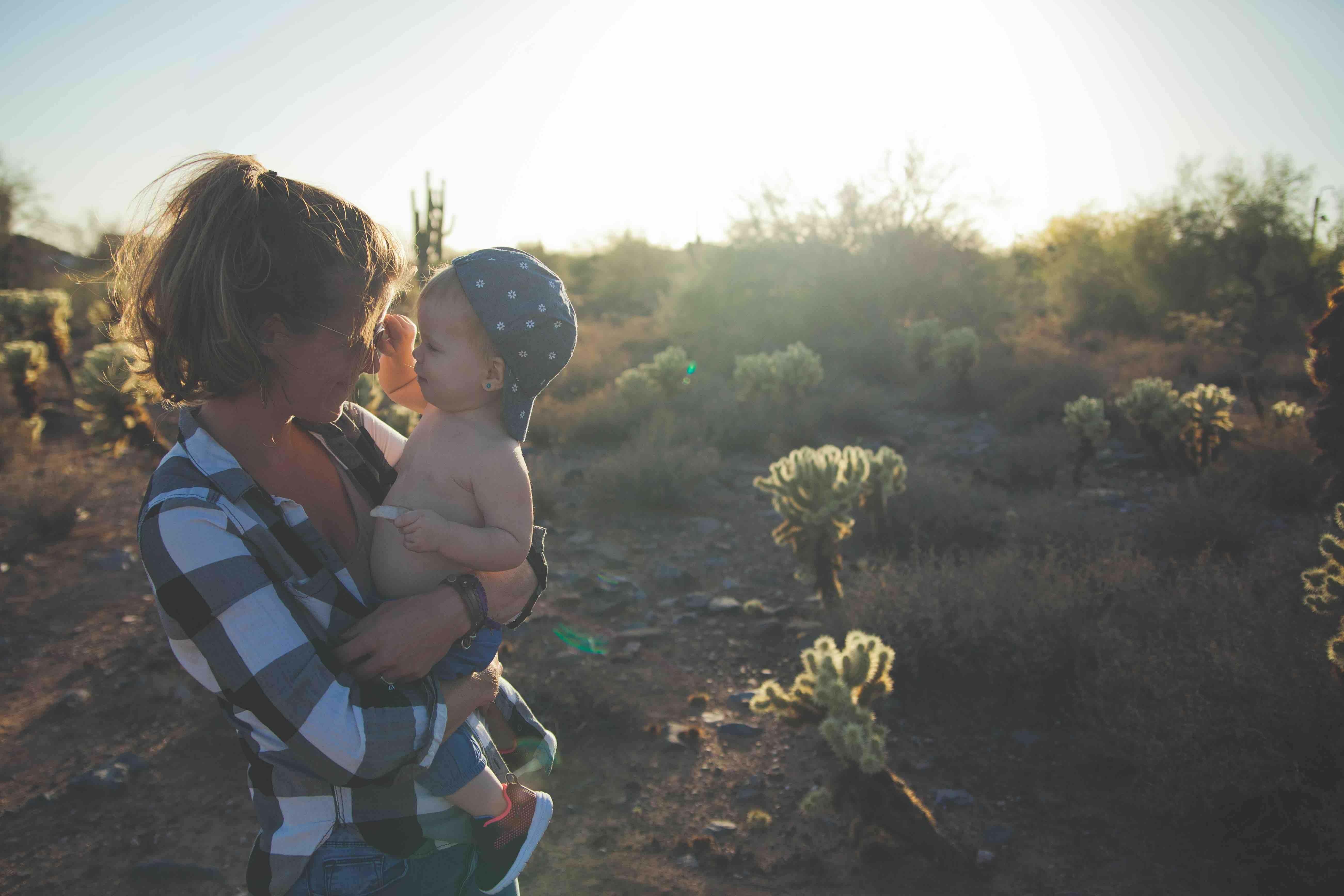 ハーフの子供は外国人顏?ハーフの子供と赤ちゃんがかわいすぎる!