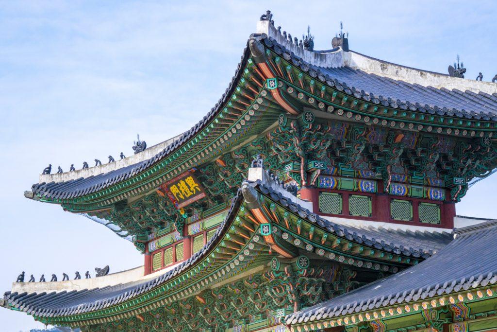 韓国お勧め観光スポット
