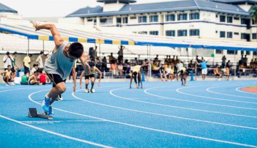 ハーフのスポーツ選手が日本人に見えないという視点をハーフはどう捉えるべきか?